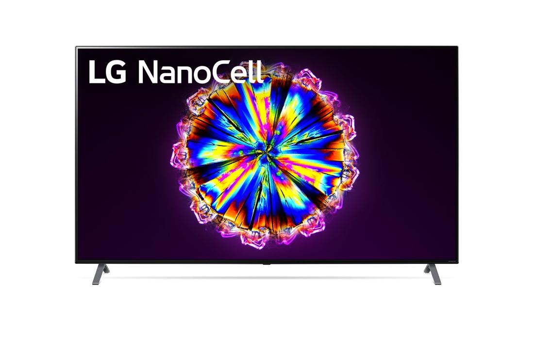 Televizor LG LED 75NANO906NA