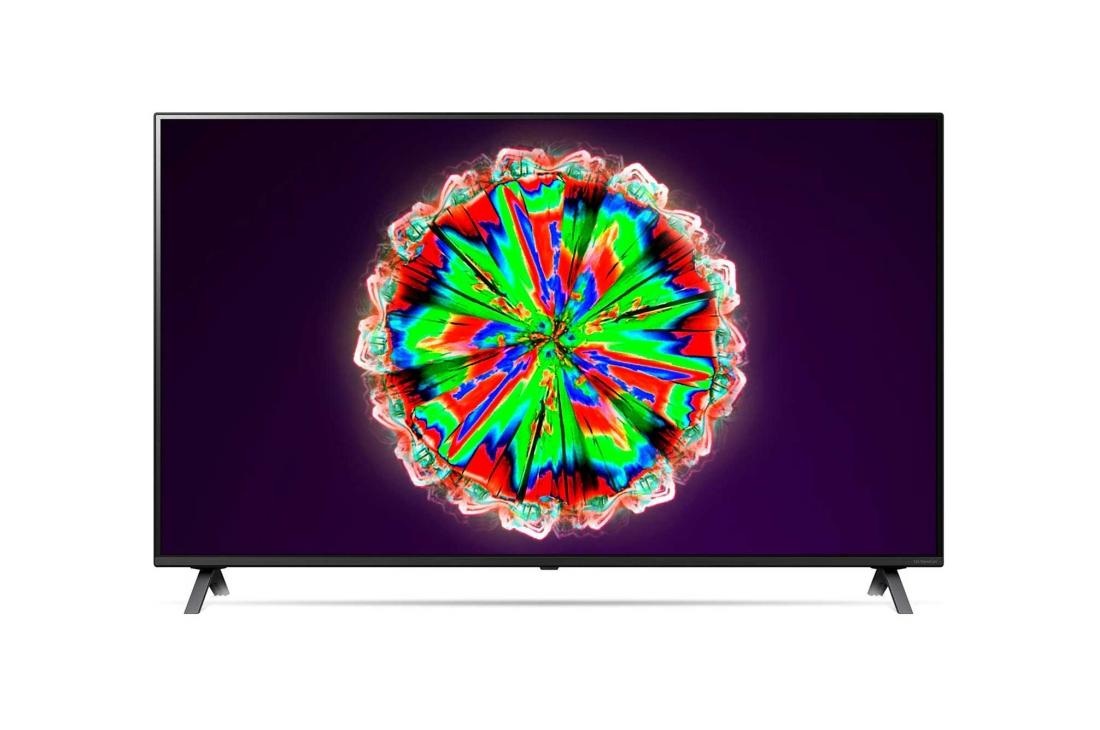 Televizor  LG LED 65NANO806NA
