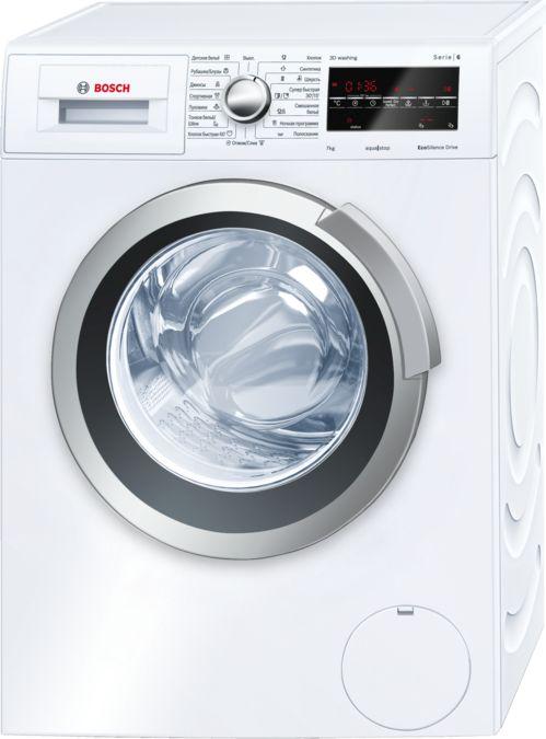 Paltaryuyan Bosch  WLT24440OE
