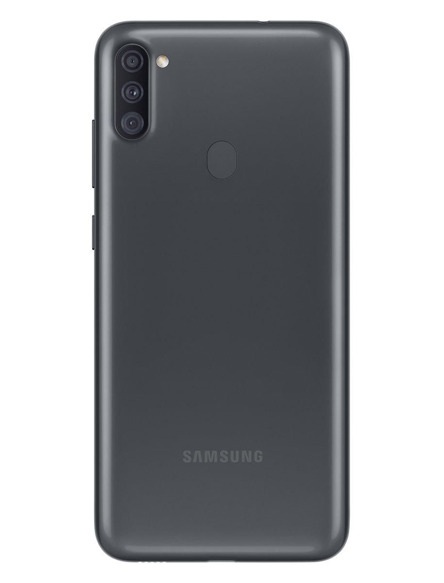 Samsung Galaxy A11 (SM-A115) BLACK - 4