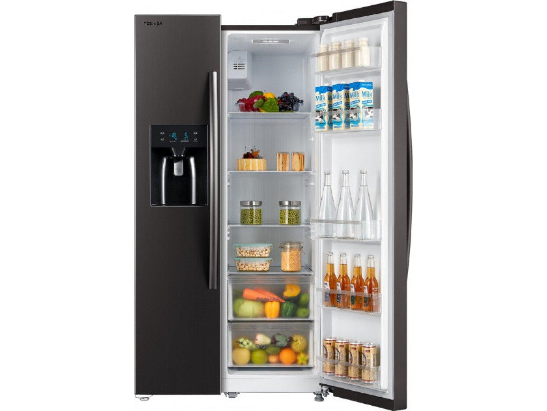 Холодильник Toshiba GR-RS508WE-PMJ(06)  - 4