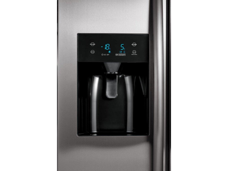 Холодильник Toshiba GR-RS508WE-PMJ(06)  - 5