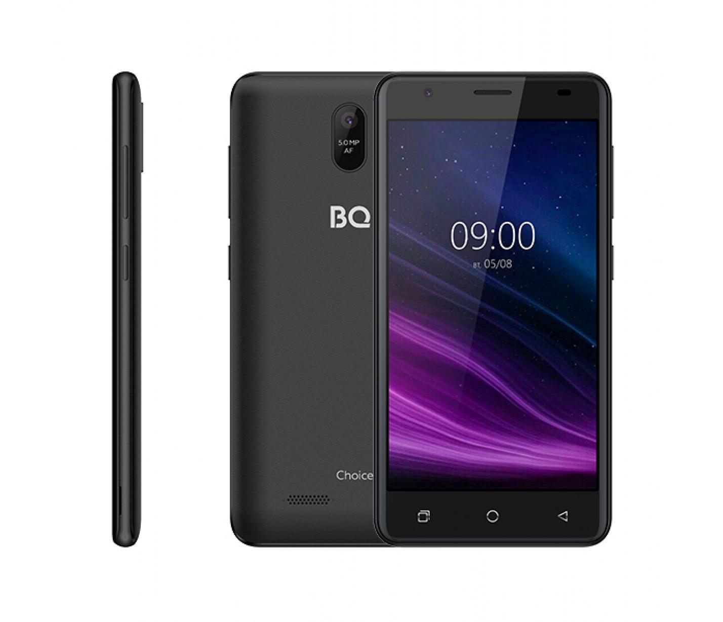 BQ-5016G 2/16GB black