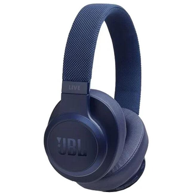 JBL Live 500 BT Blue