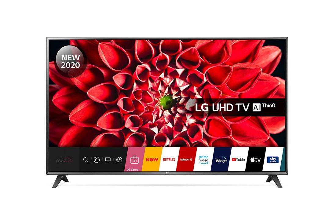 Televizor LG LED 75UN71006LC  - 1