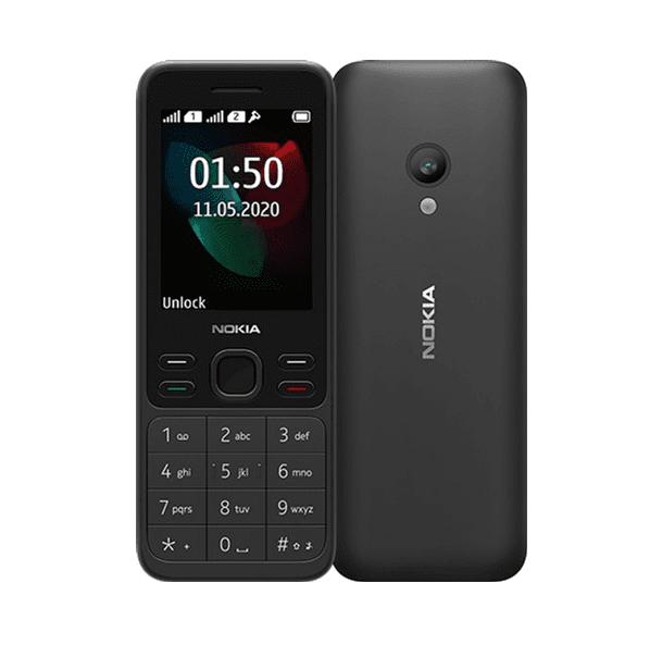 NOKIA 150 DS (2020) BLACK
