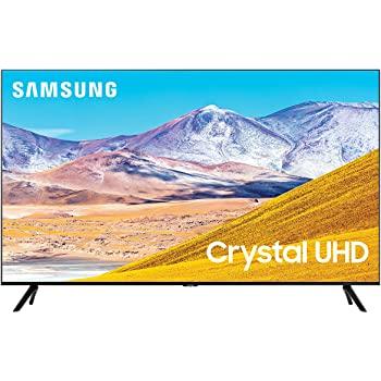 Televizor Samsung LED UE50TU8000UXRU