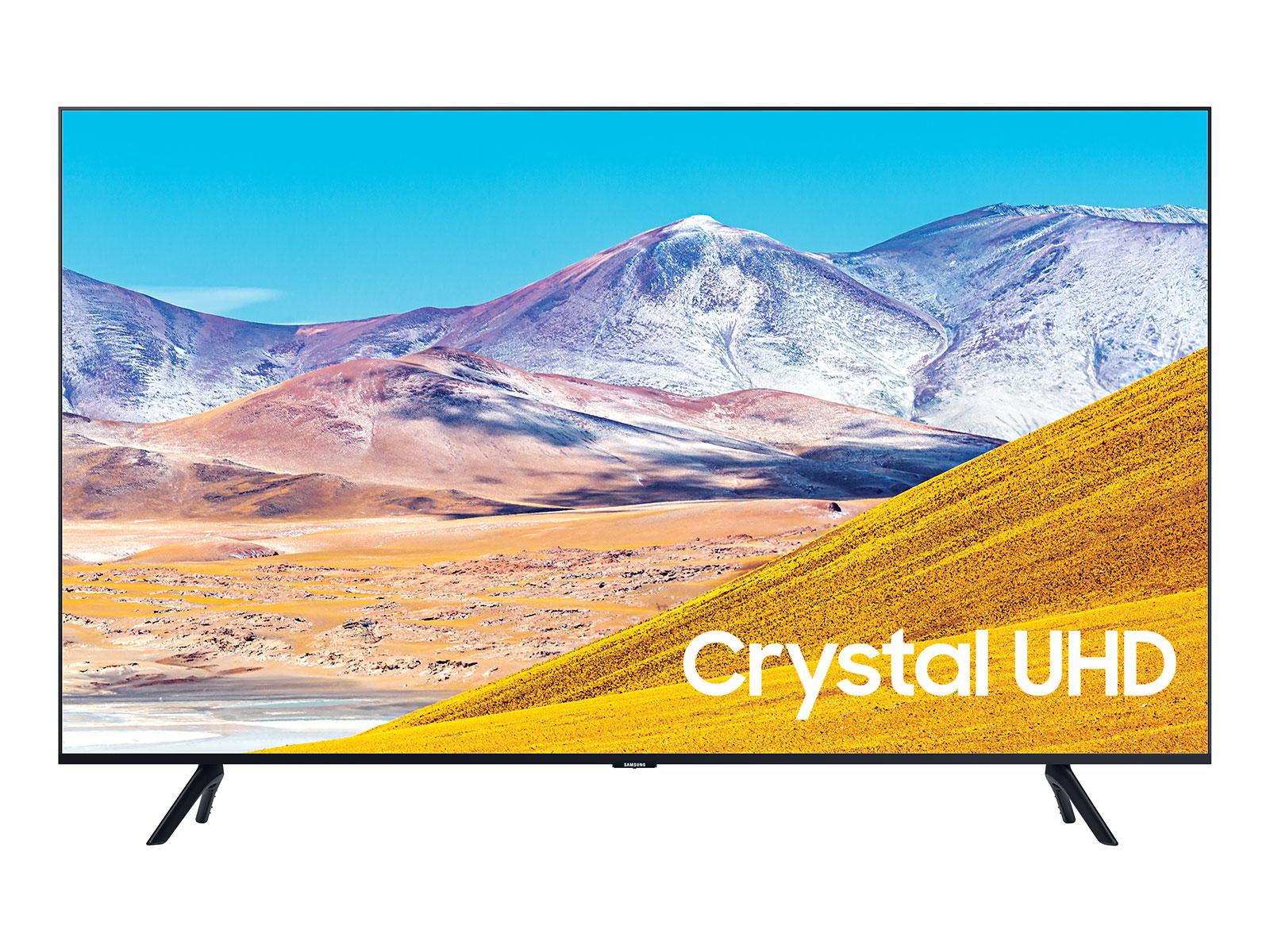 Televizor Samsung LED UE50TU8000UXRU  - 1