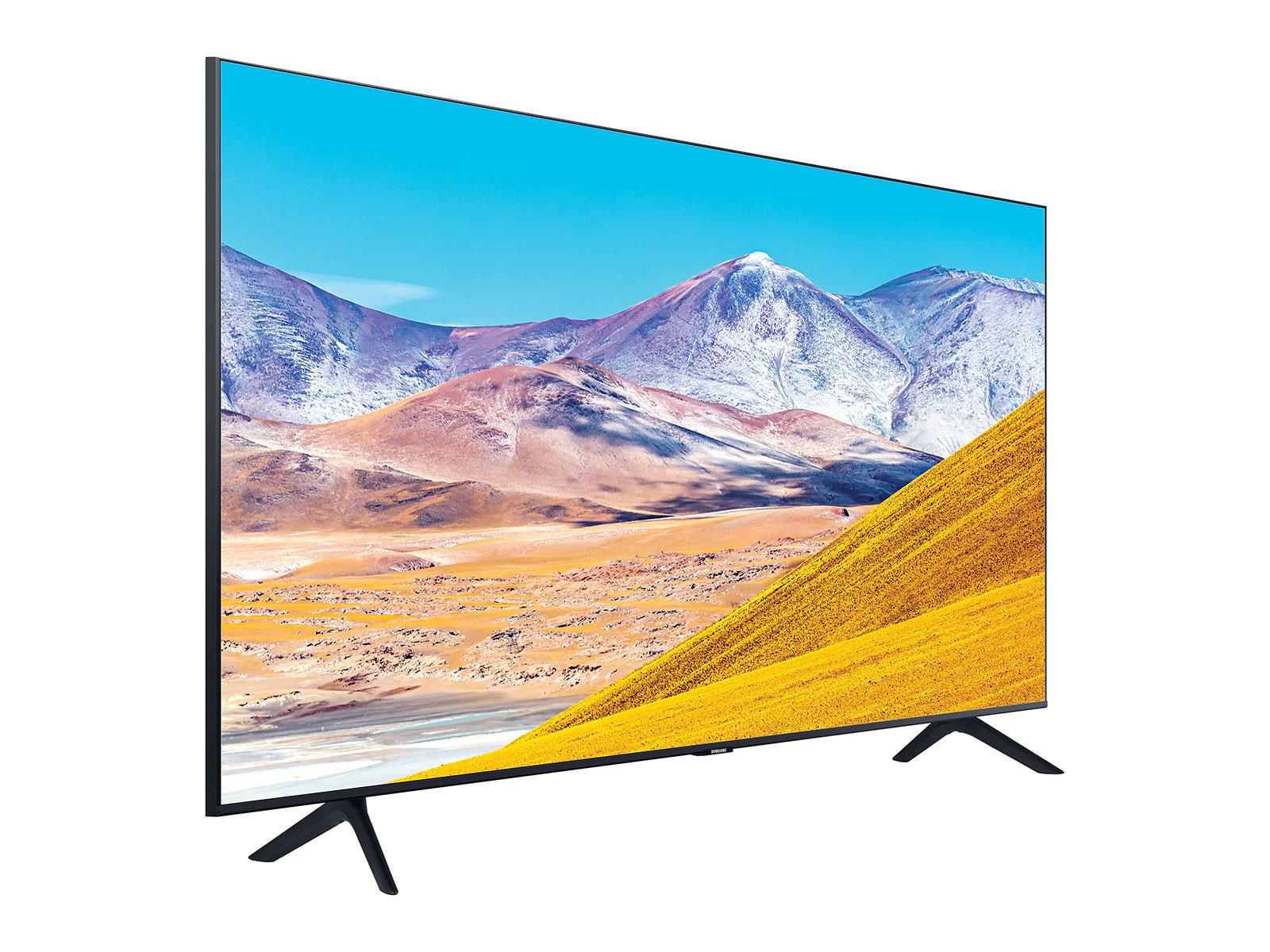 Televizor Samsung LED UE50TU8000UXRU  - 2