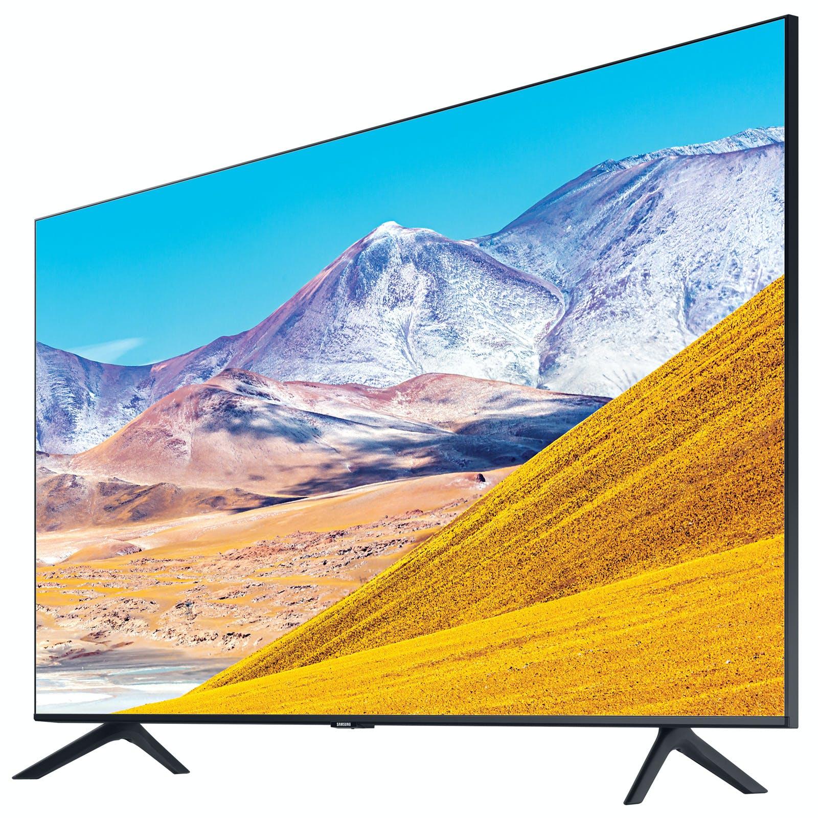 Televizor Samsung LED UE50TU8000UXRU  - 3