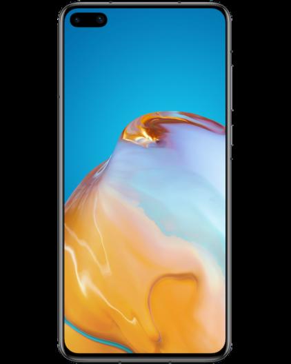 Huawei P40 Pro 8/256GB silver