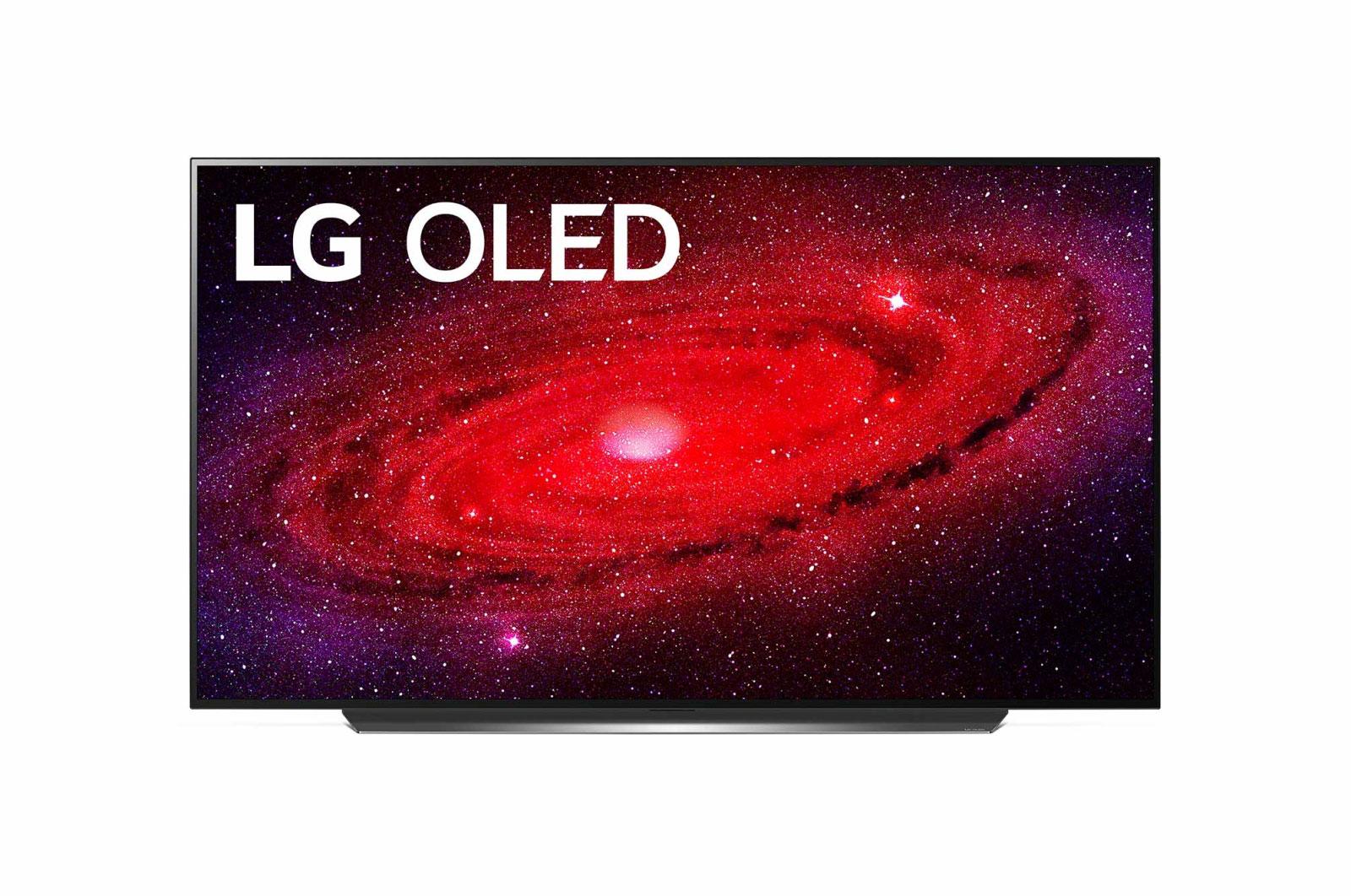Televizor LG OLED77CXRLA  - 1