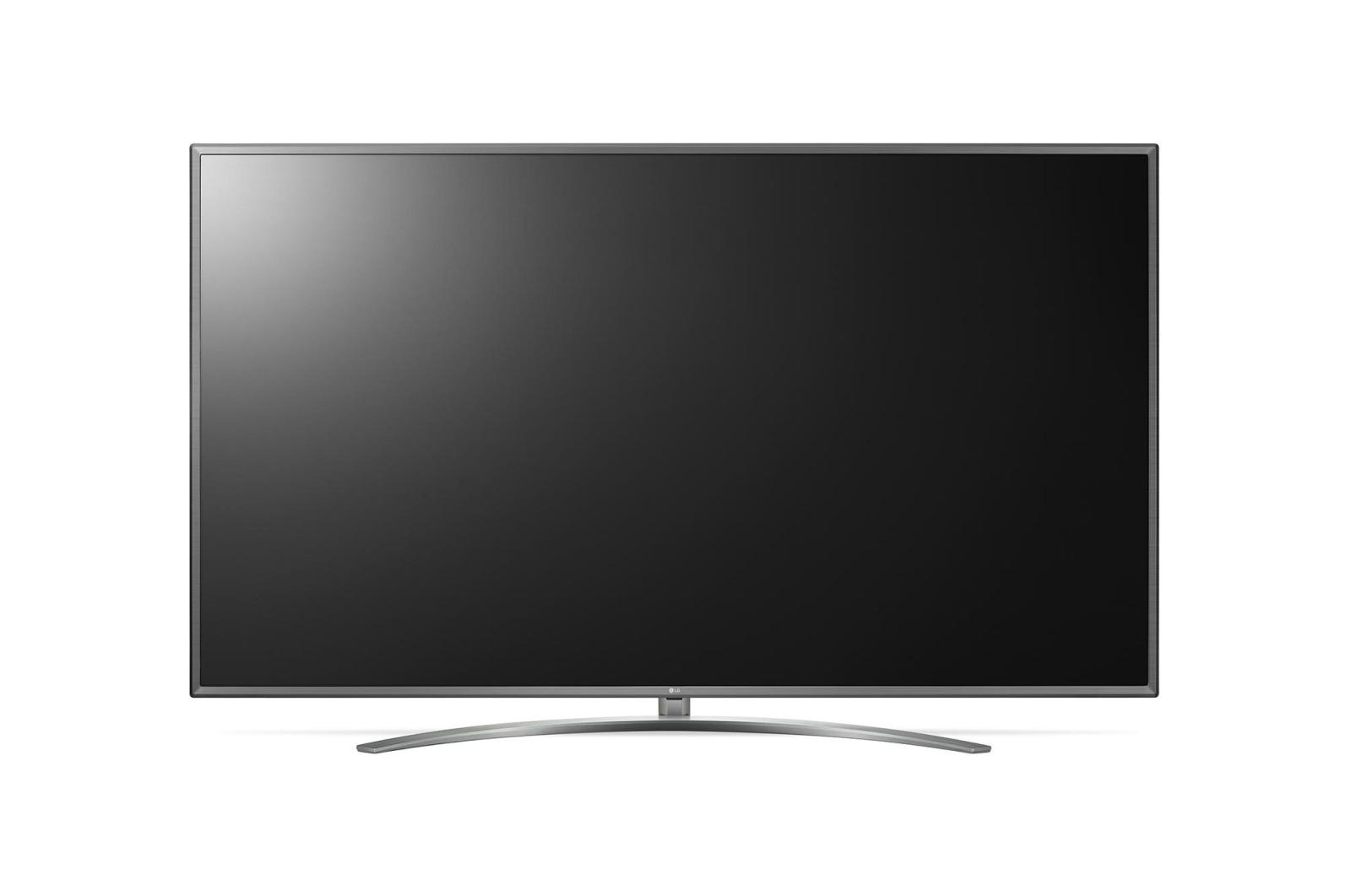 Televizor LG LED 75UN81006LB  - 2