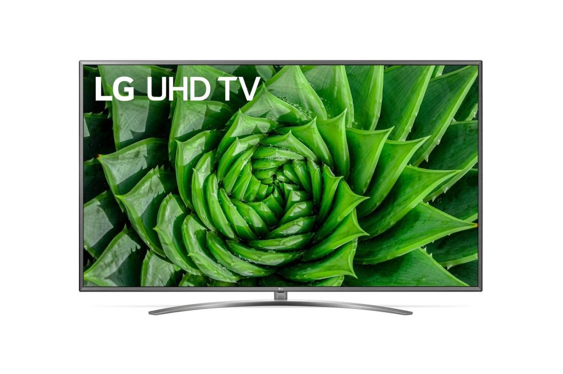 Televizor LG LED 75UN81006LB  - 1