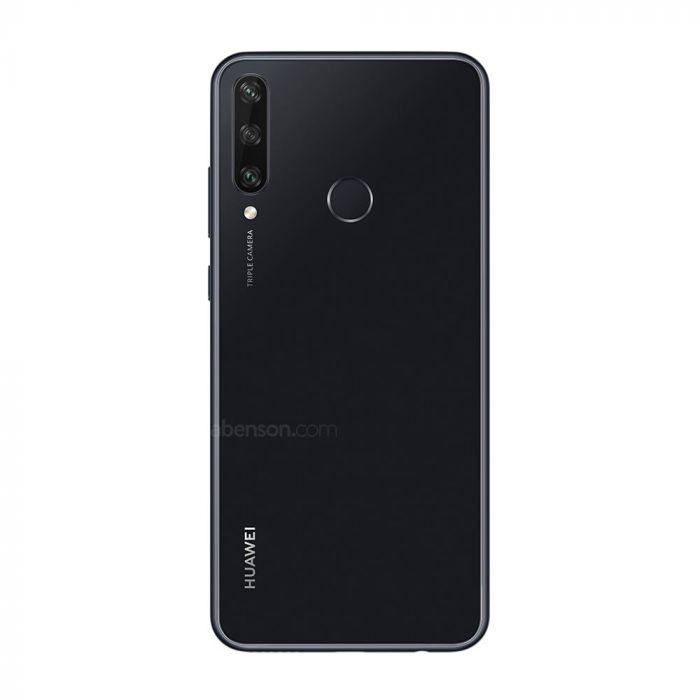 HUAWEI Y6p 3/64GB BLACK - 3
