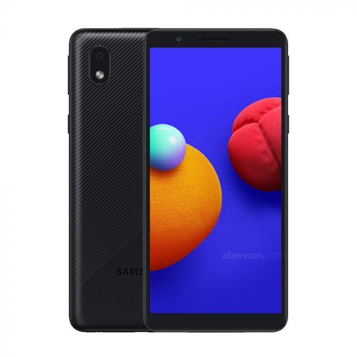 Samsung galaxy A01 Core (SM-A013) BLACK - 1