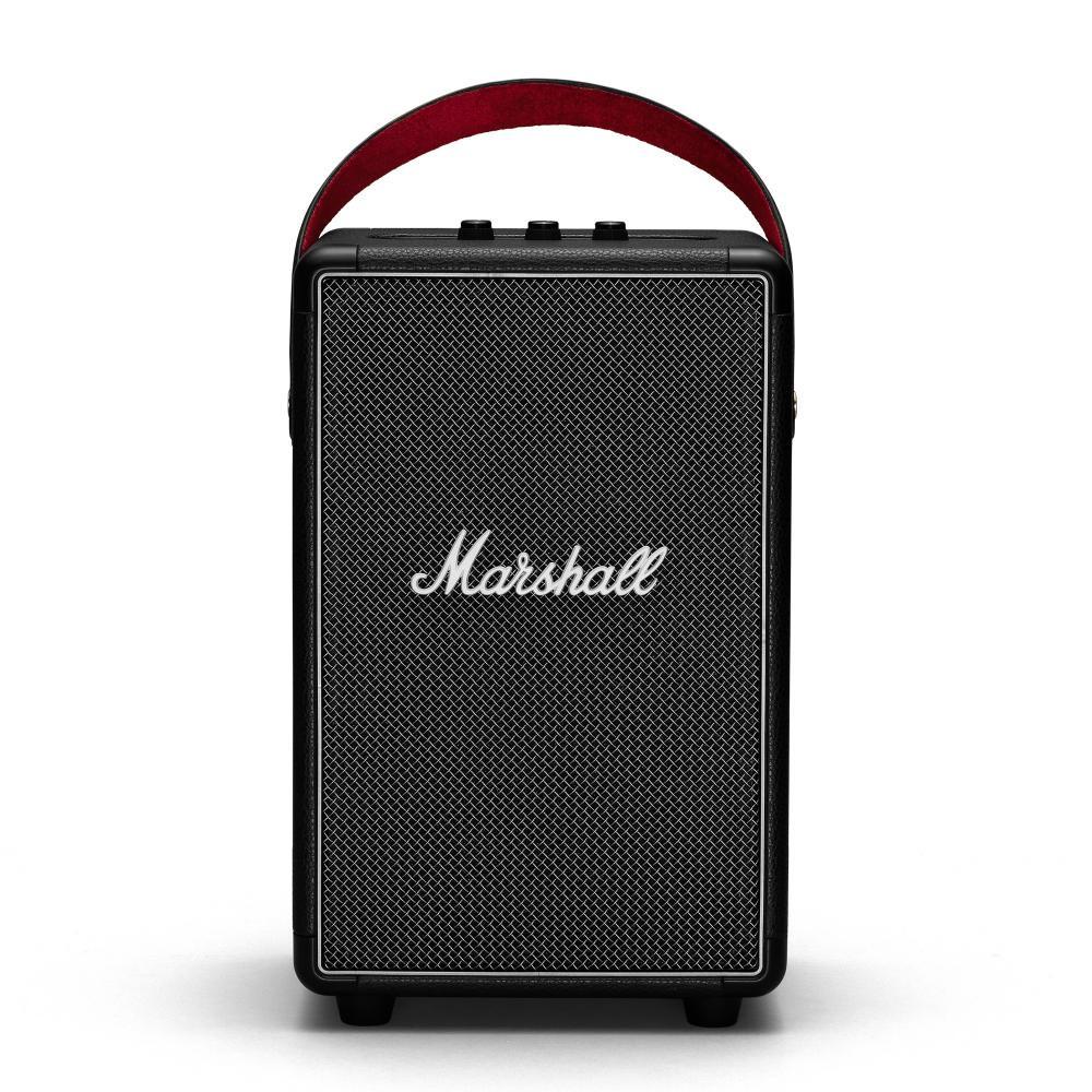 Marshall Tufton Black  - 1