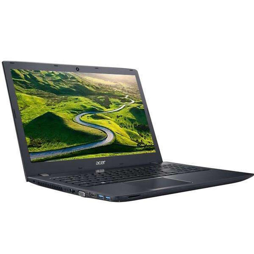Ноутбук Acer E5-576G (NX.GVBER.015)  - 1