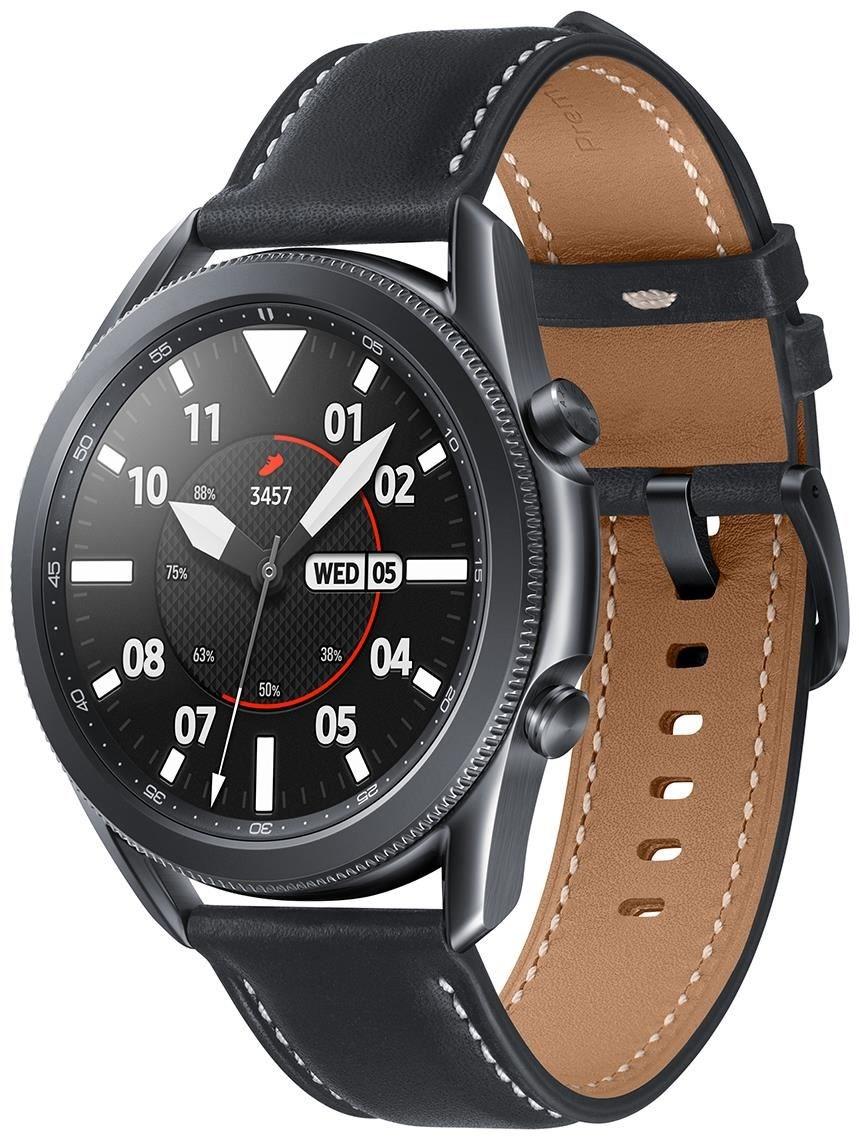 Samsung Galaxy Watch3 45mm (SM-R840) BLACK - 1