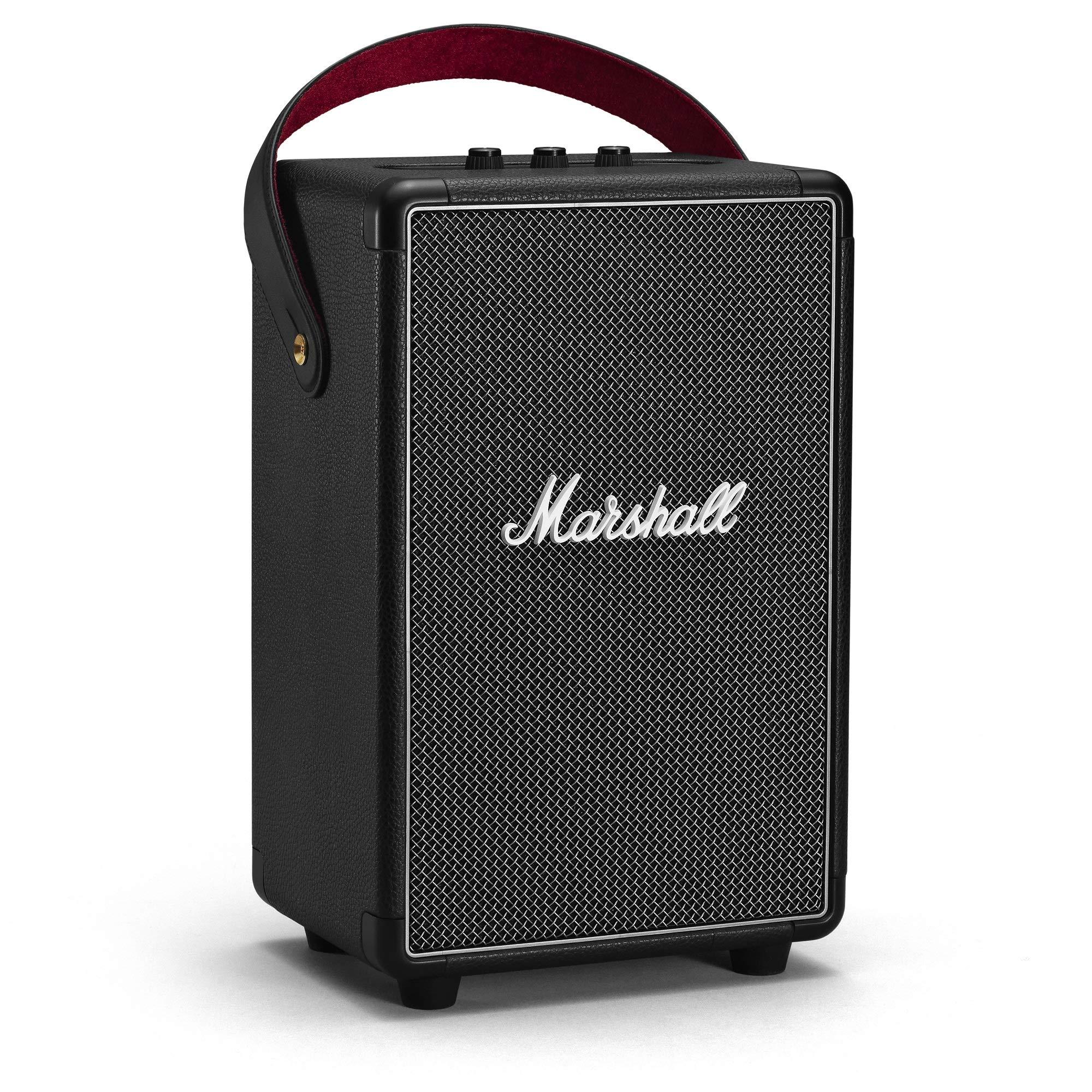 Marshall Tufton Black  - 2