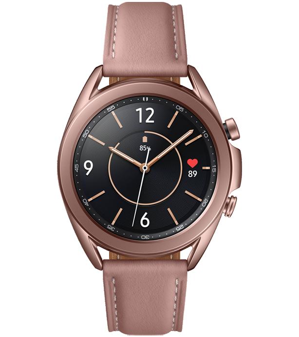 Samsung Galaxy Watch3  41mm (SM-R850) GOLD - 2