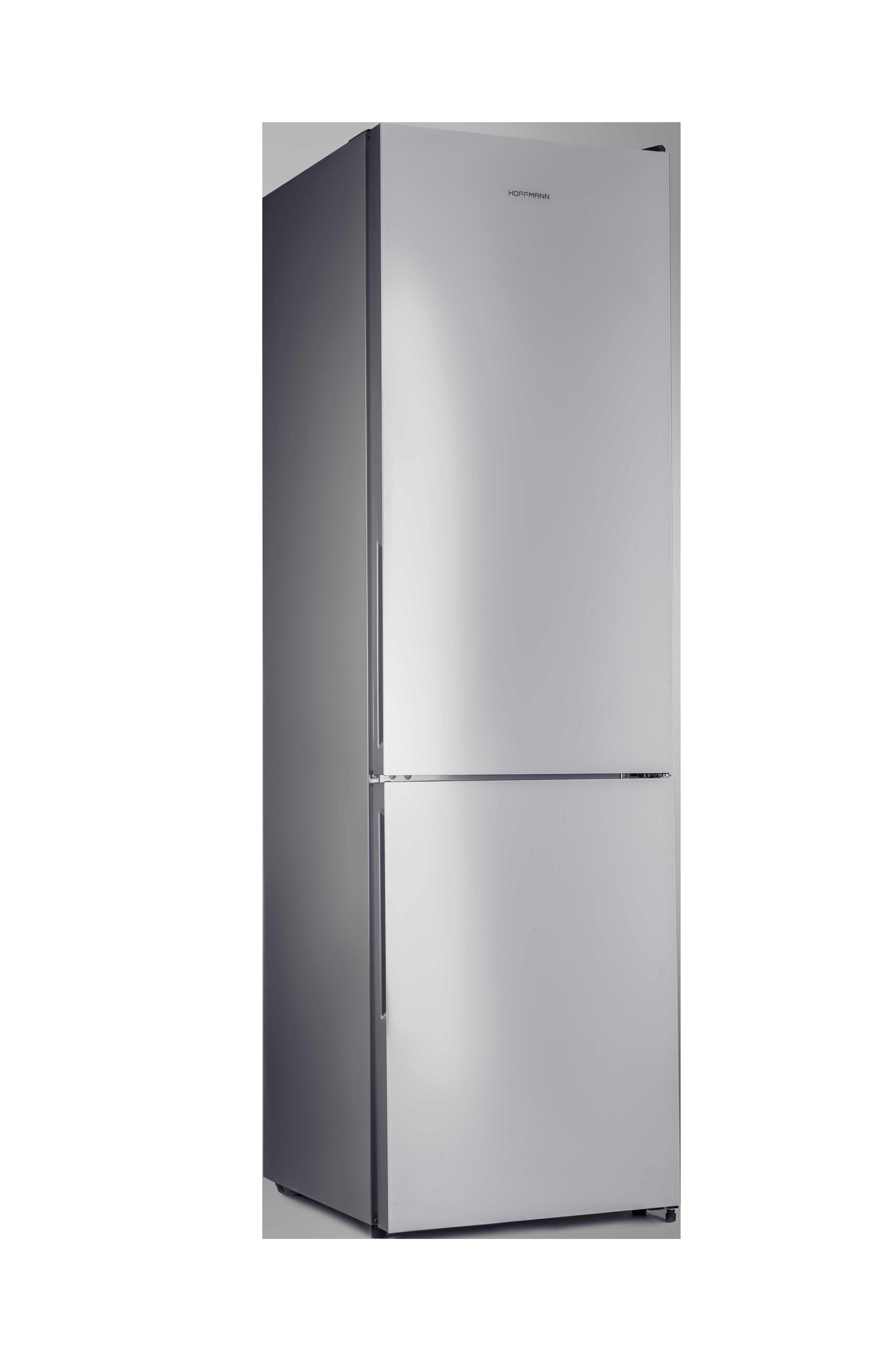 Холодильник HOFFMANN NFBL-185W  - 2