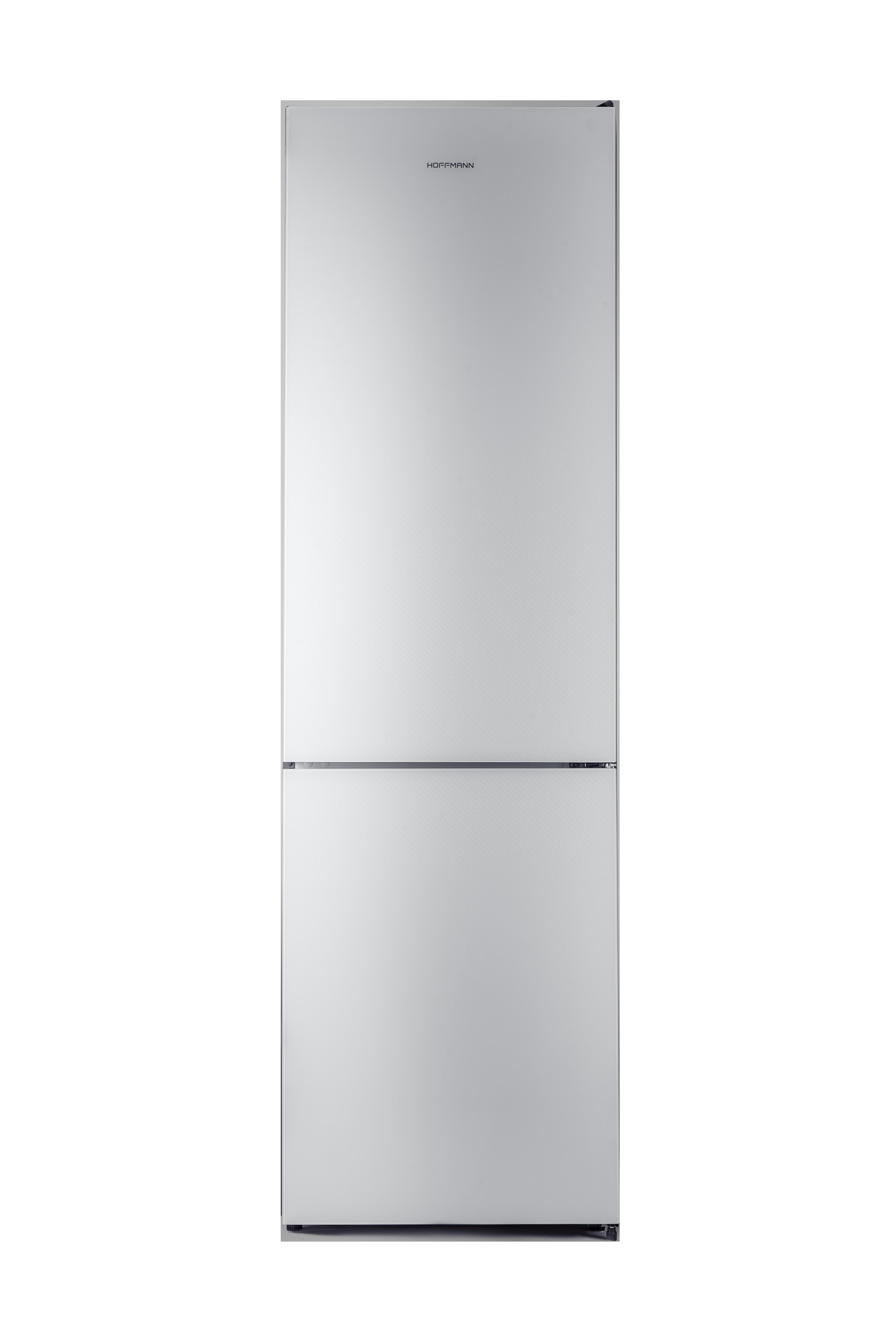 Холодильник HOFFMANN NFBL-185W  - 1