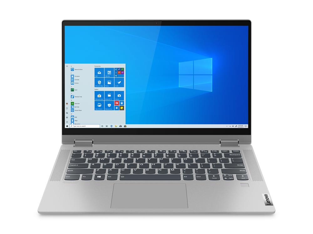 Noutbuk Lenovo IdeaPad Flex 5 14IIL05 (81X100F4RU)  - 1