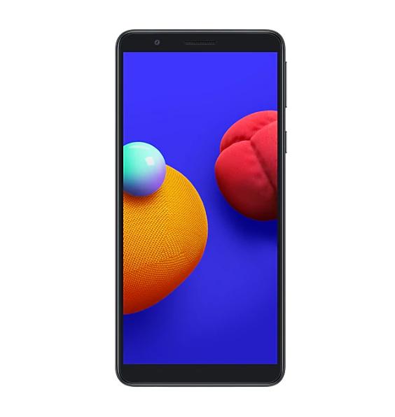 Samsung galaxy A01 Core (SM-A013) BLACK - 2