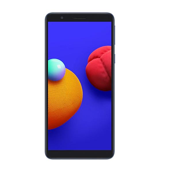 Samsung galaxy A01 Core (SM-A013) BLUE - 1