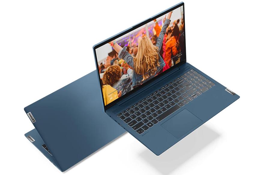 Ноутбук Lenovo IdeaPad Flex 5 14IIL0 (81X1003RRU)  - 3