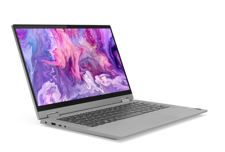 Noutbuk Lenovo IdeaPad Flex 5 14IIL05 (81X100F4RU)  - 3