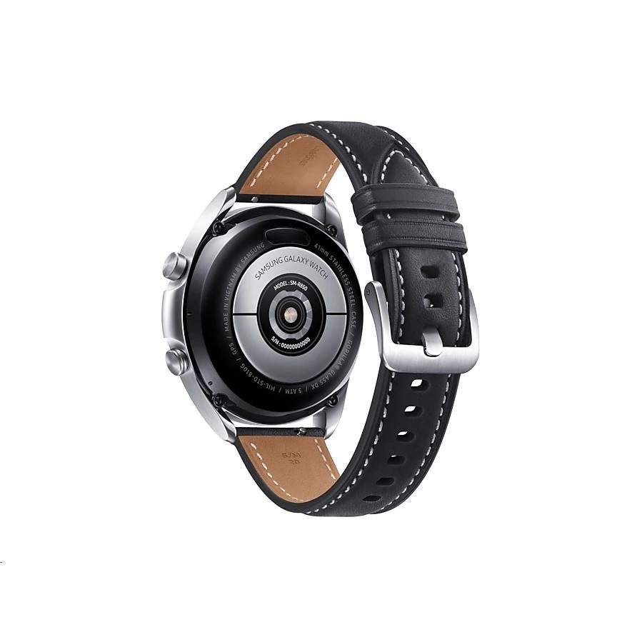 Samsung Galaxy Watch3  41mm (SM-R850) silver - 2