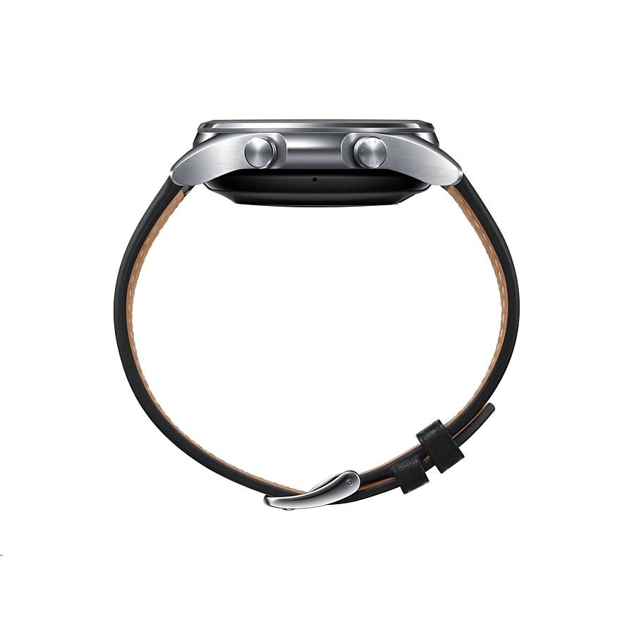 Samsung Galaxy Watch3  41mm (SM-R850) silver - 3