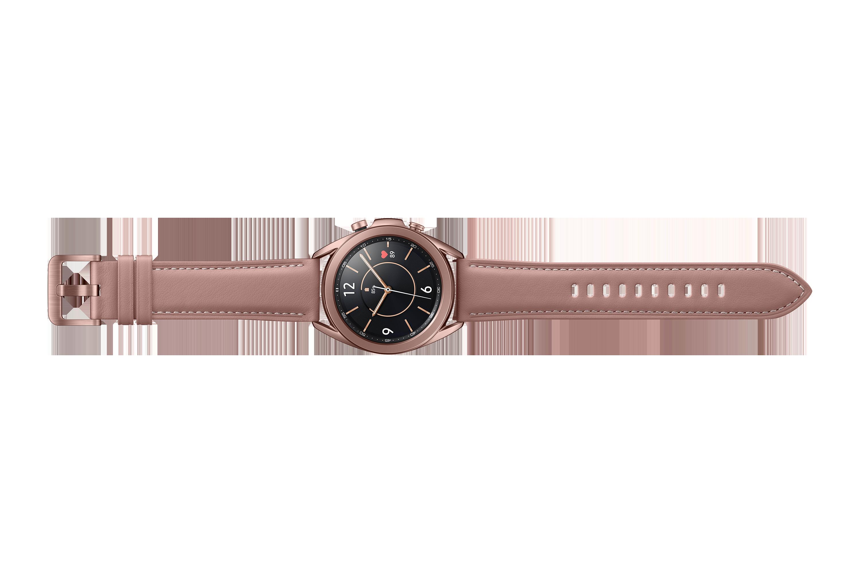 Samsung Galaxy Watch3  41mm (SM-R850) GOLD - 3
