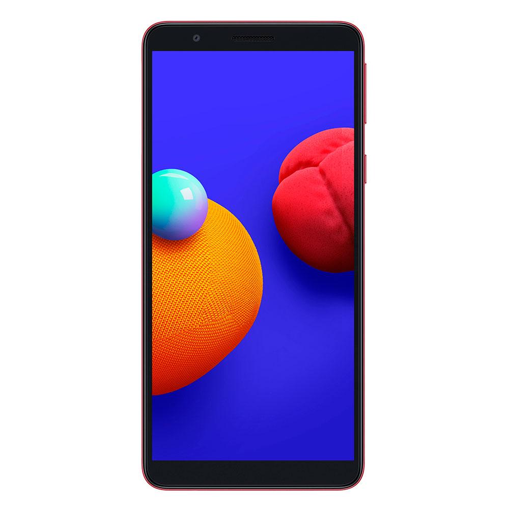 Samsung galaxy A01 Core (SM-A013) RED - 2