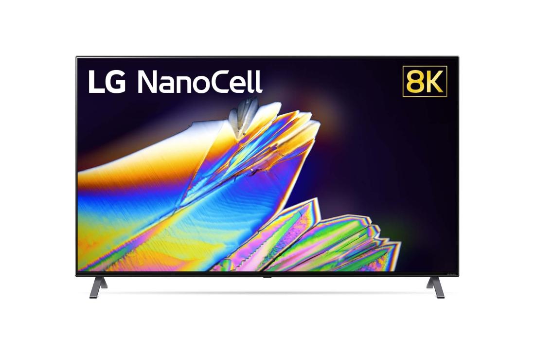 Televizor LG LED 65NANO956NA  - 1