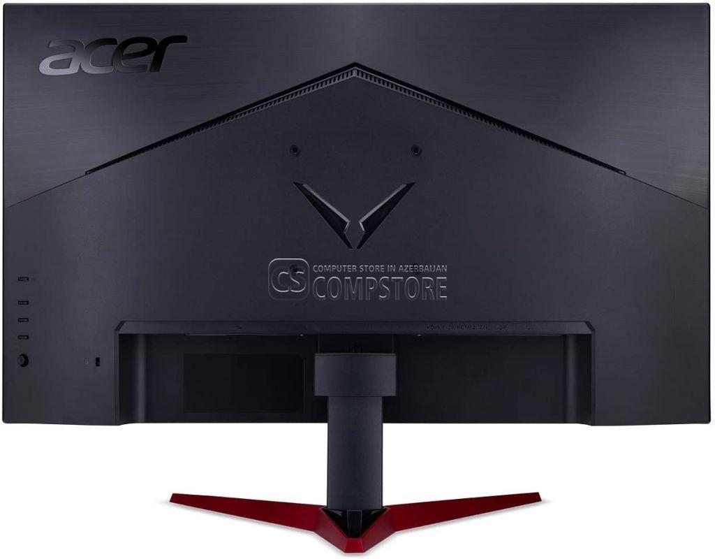 Монитор Acer Nitro VG240Ybmiix UM.QV0EE.001  - 4