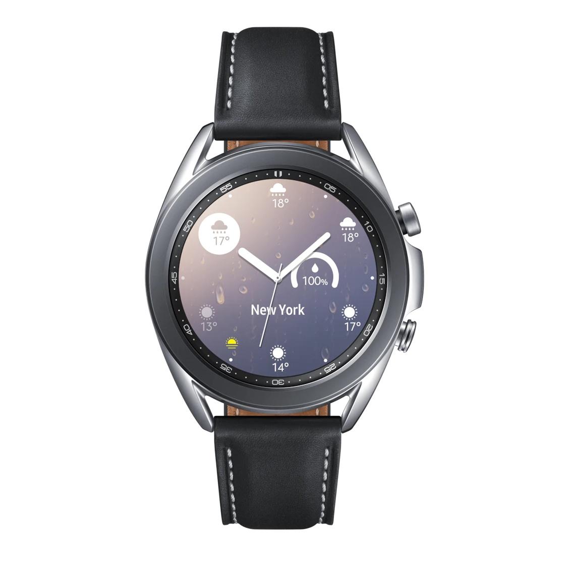 Samsung Galaxy Watch3 45mm (SM-R840) BLACK - 2