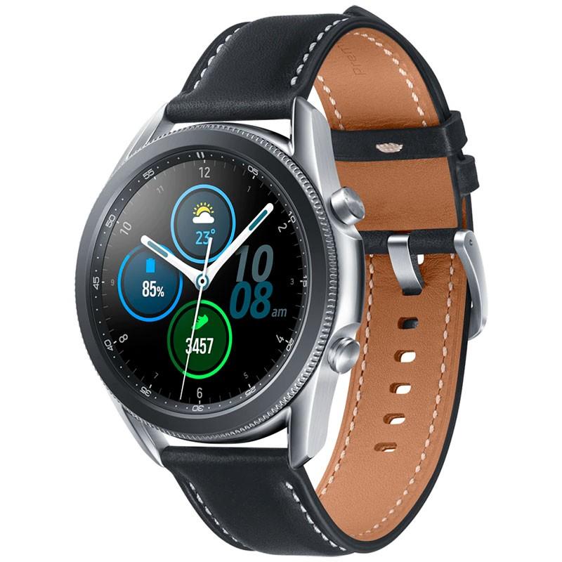 Samsung Galaxy Watch3  41mm (SM-R850) silver - 1