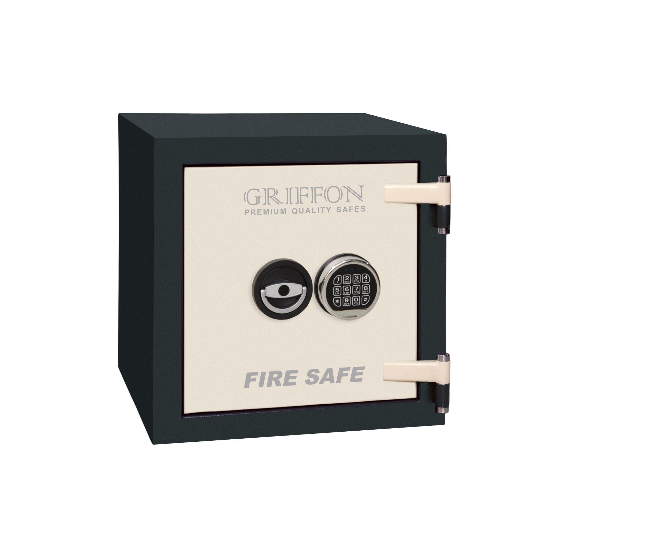 Seyf Griffon FS.45.E  - 1