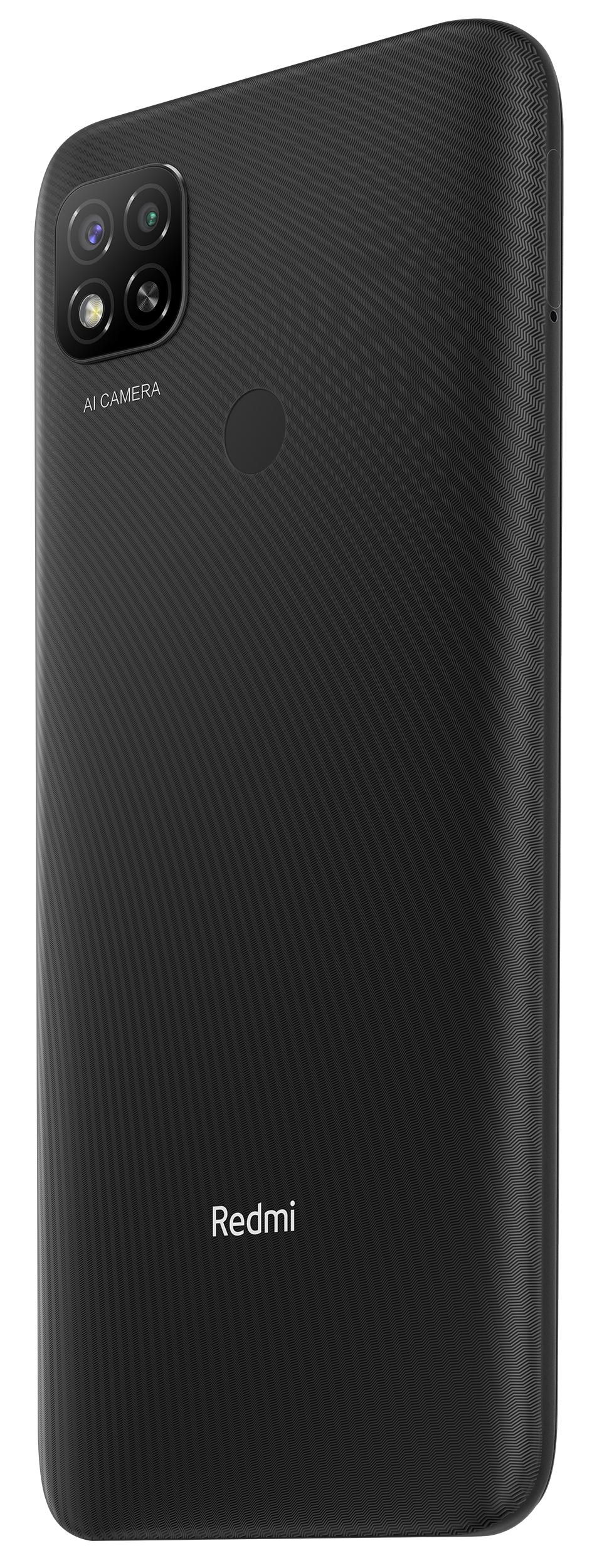 XIAOMI REDMI 9C  3/64GB NFC grey - 4