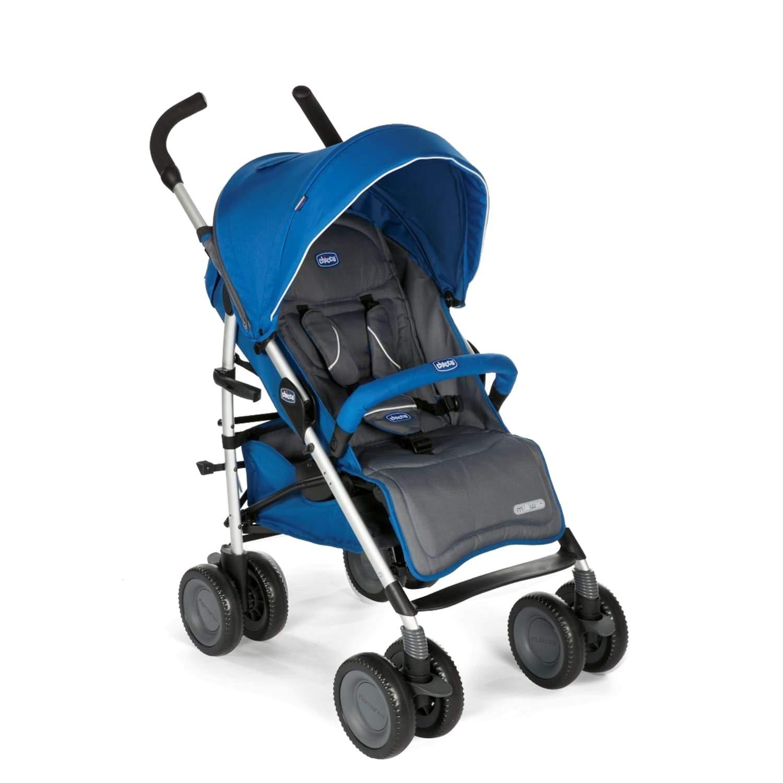 Uşaq Arabası Chicco Multiway 2 Blue  - 1