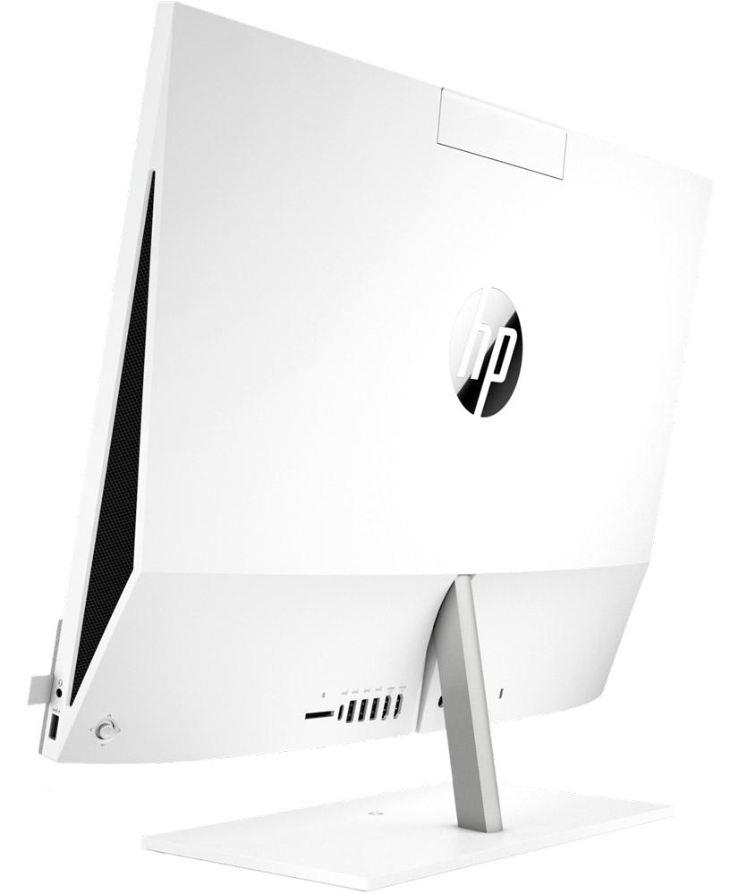 Monoblok HP Pavilion 24-k0003ur AiO i5/8/intel/512/win10/wh  - 4