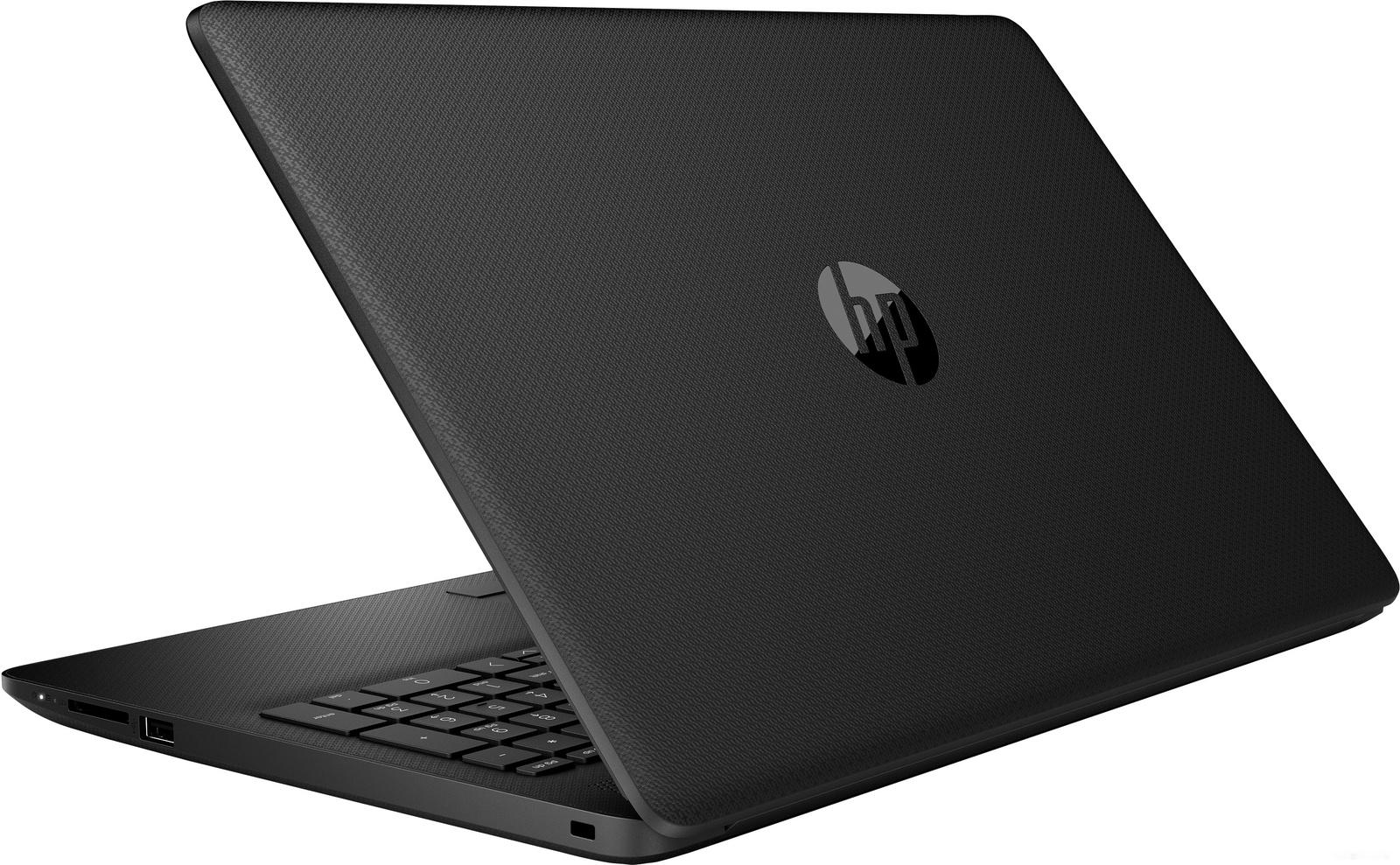 Ноутбук HP 15-db1108ur (7SE95EA)  - 3