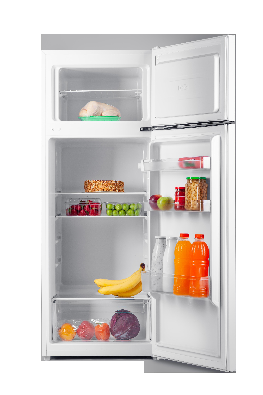 Холодильник HOFFMANN DFTN-143W - 3