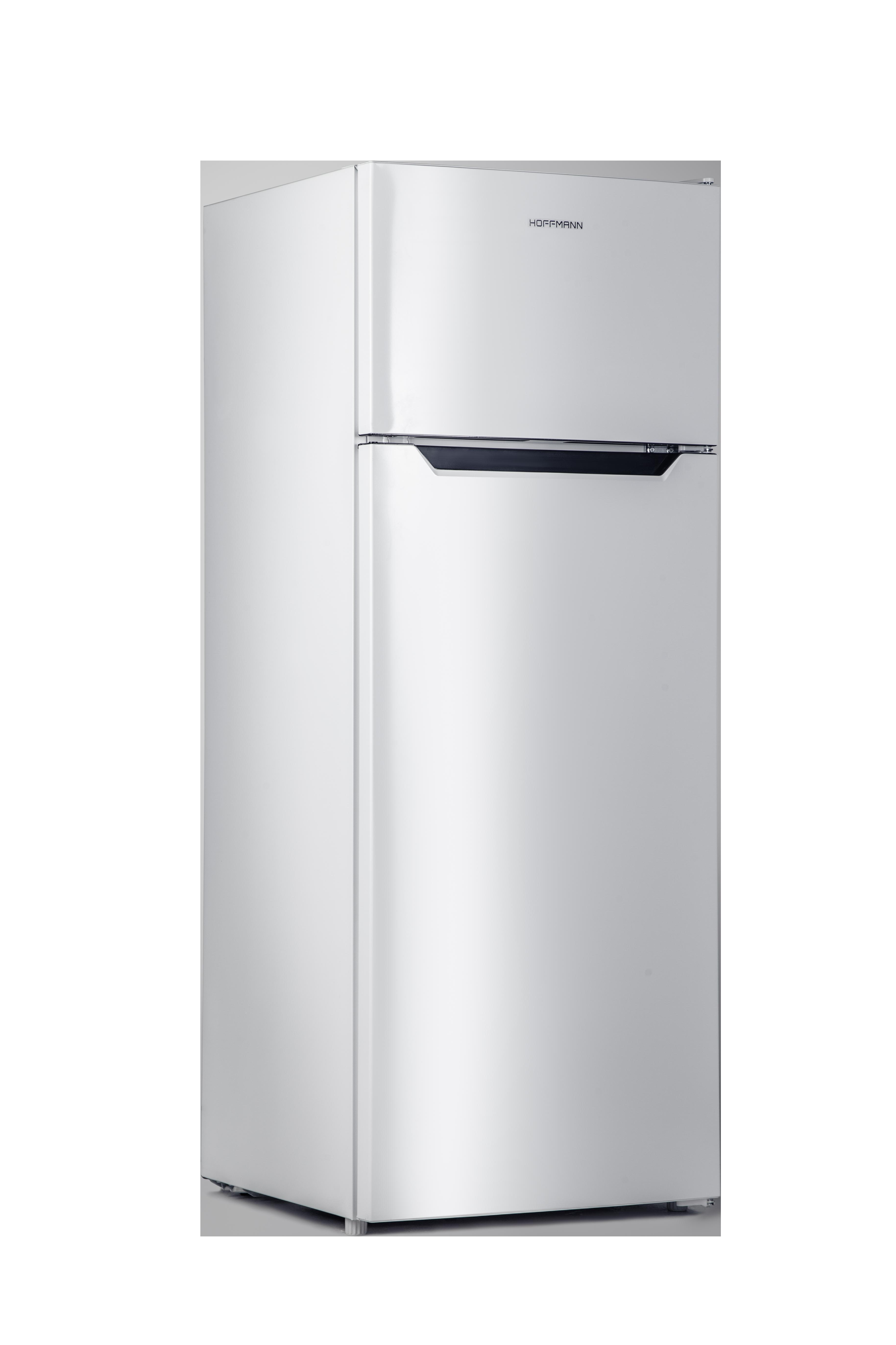 Холодильник HOFFMANN DFTN-143W - 2