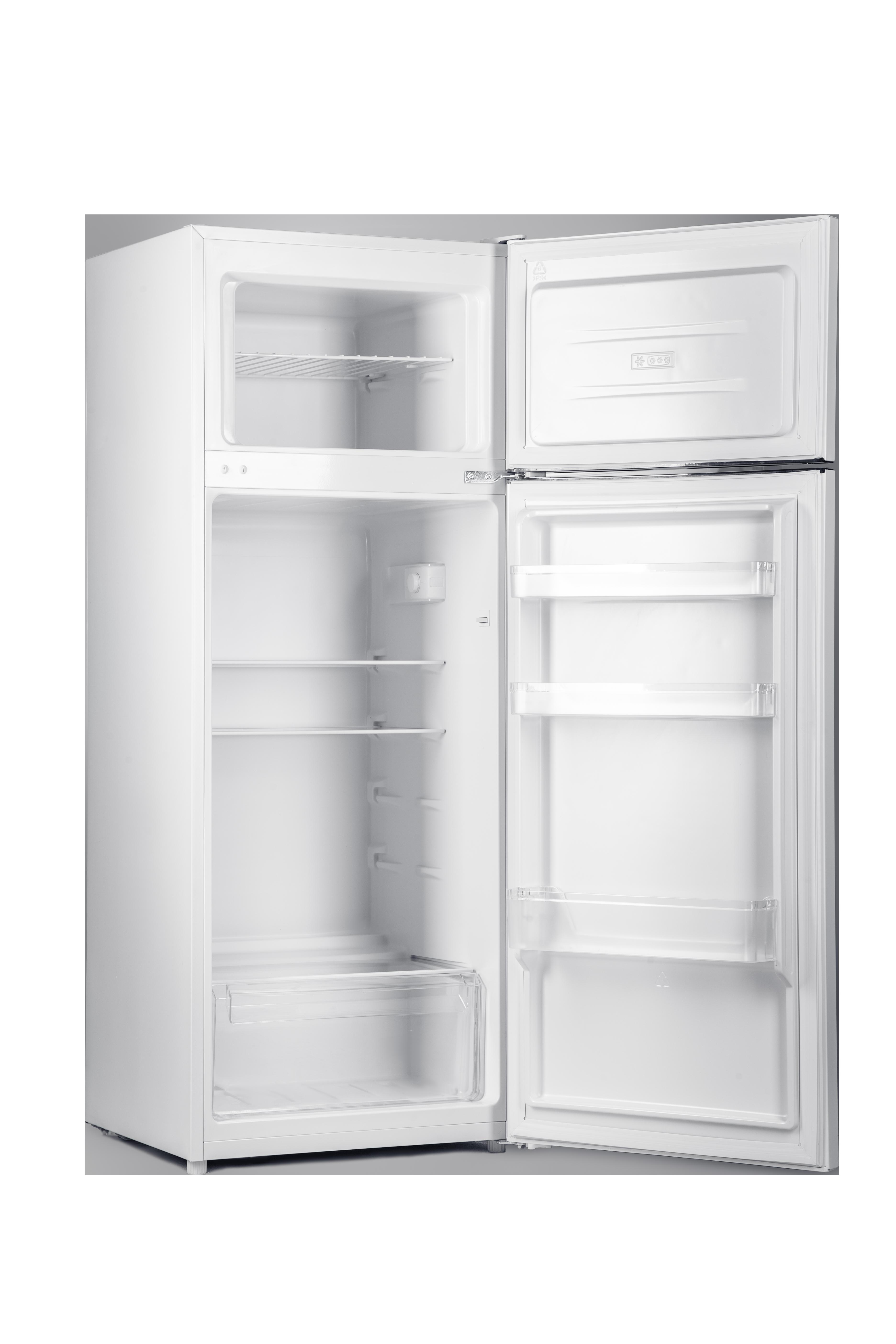 Холодильник HOFFMANN DFTN-143W - 4