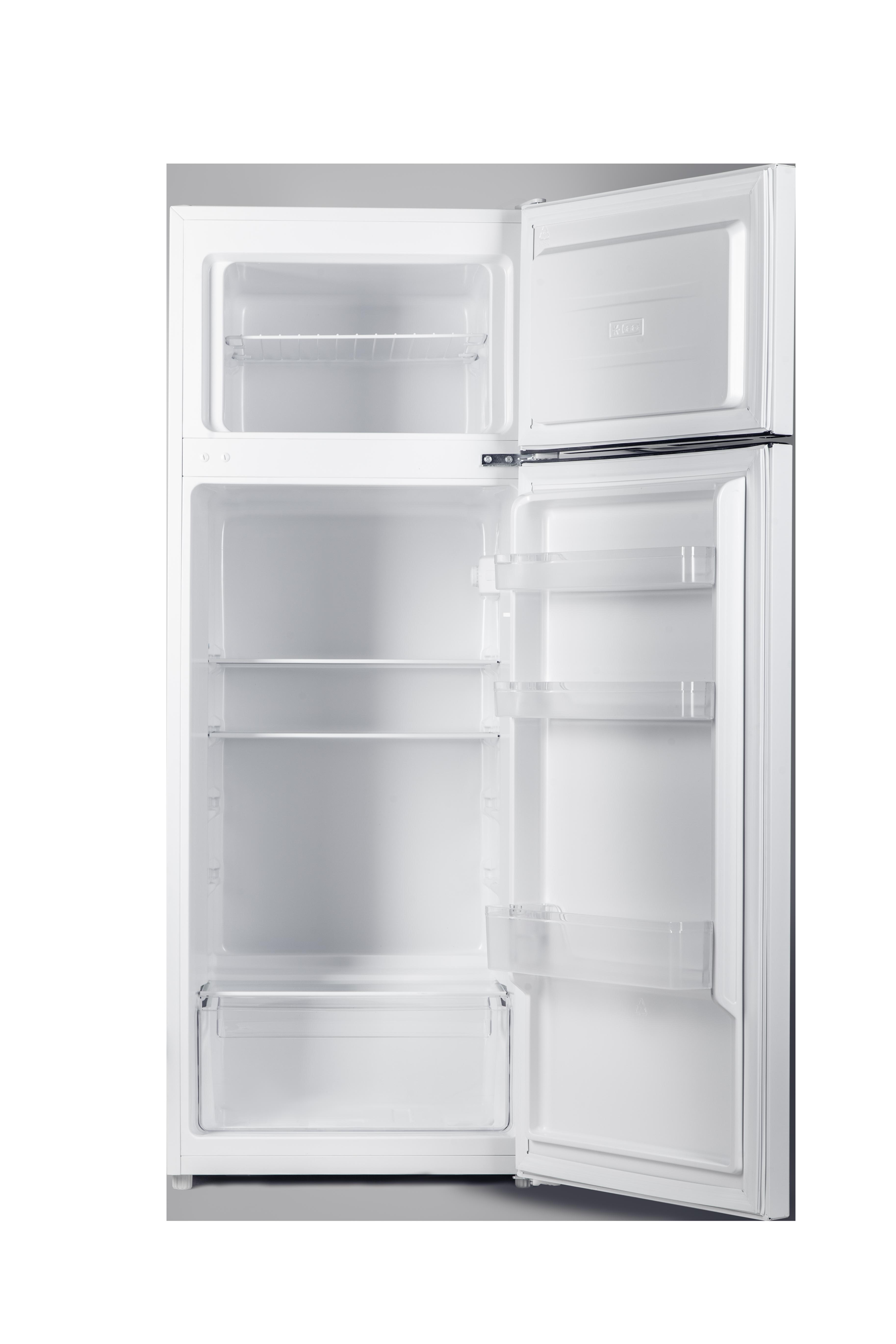 Холодильник HOFFMANN DFTN-143W - 5