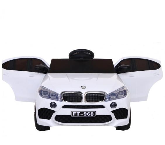 Elektromobil BMW X6 FT968  - 2